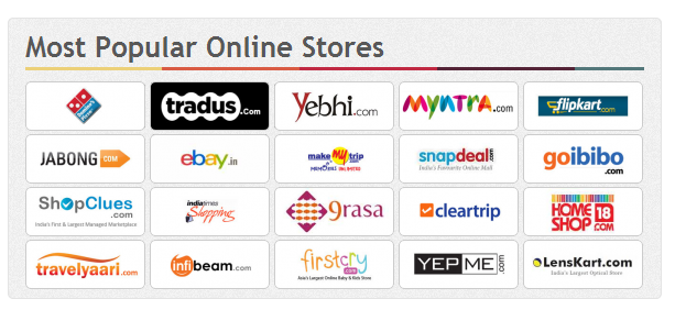 Shopping online usa brands
