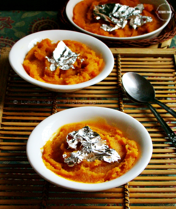 how to make different types of halwa