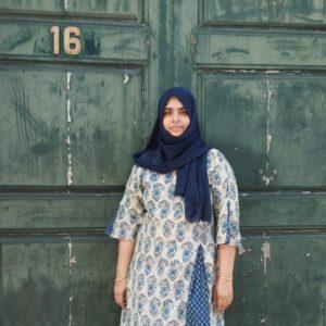 Lubna Karim